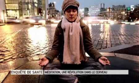 – FILM  – Méditation : une révolution dans le cerveau