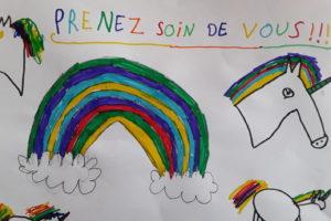 les-enfants-ont-envoye-des-dessins-aux-residents-de-l-hopital-de-charlieu-ci-dessus-celui-de-nino-photo-progres-guillaume-descave-1585757098